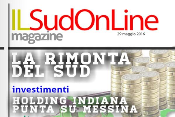 Il nuovo numero del nostro settimanale. Gratis per i nostri lettori