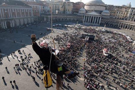 La Befana viene dal Sud, ecco gli eventi del week end a Napoli