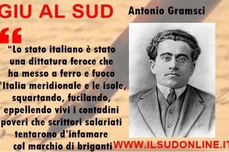 Domenica 29 gennaio, le accuse di Gramsci
