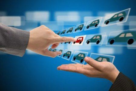 Sud e mercato dell'auto online, le tendenze del 2016