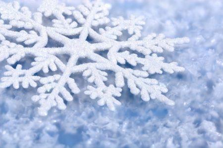 Arriva la neve al Centro-Sud