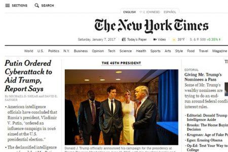 """IL SUD CHE PIACE ALL'ESTERO. Il New York Times: """"Visitate la Calabria"""""""
