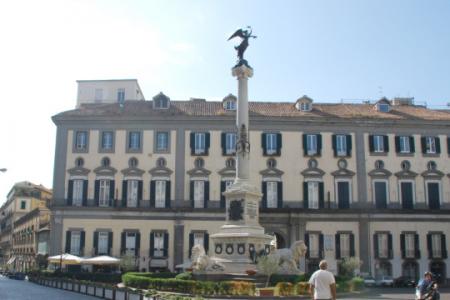 Centenario dell'Unione Industriali di Napoli, ospite Boccia (Confindustria)