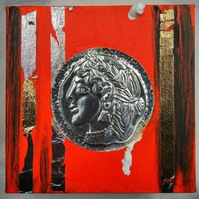 Angelo Ventimiglia: un artista metamorfico
