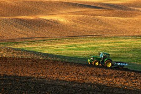 SVEGLIA SUD / SORPRESA (MA NON TANTO): Il Mezzogiorno svolta con l'agricoltura 2.0