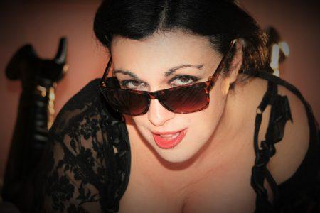 Laura Panerai fotomodella sensuale si racconta per Il Sud On Line