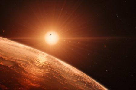"Clamorosa scoperta della Nasa, scoperti 7 pianeti ""abitabili"""