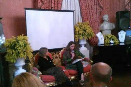 Corpo Estraneo : Annarosa Macrì e il romanzo femminile