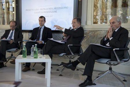 Nasce un think tank per rilanciare il Mezzogiorno
