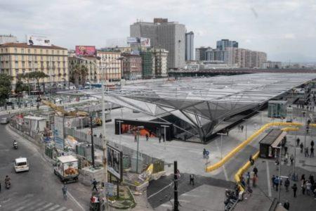 Riqualificazione di Piazza Garibaldi, ecco la nuova disciplina della sosta per consentire la prosecuzione dei lavori