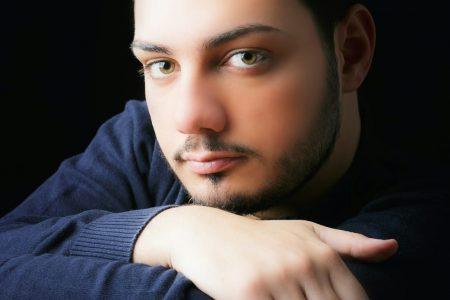Teatro Summarte, omaggio a Modugno con Vincenzo Costanzo