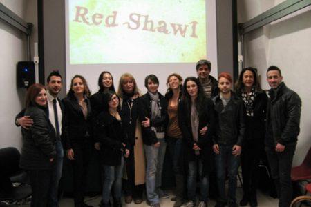 Red Shawl, la web serie tutta Made in Sicilia