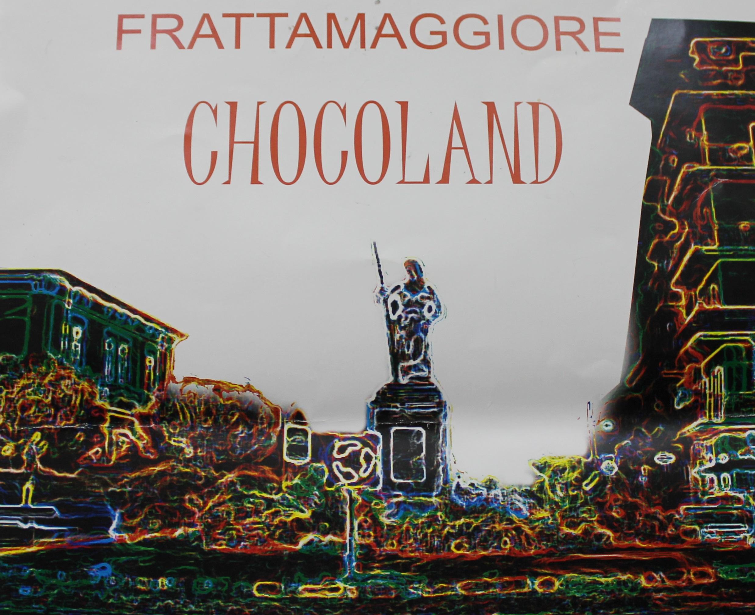 Fratta Chocoland – A Frattamaggiore una tre giorni all'insegna del cioccolato