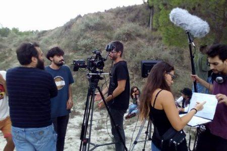 Cinecampus in Basilicata per scoprire nuovi talenti