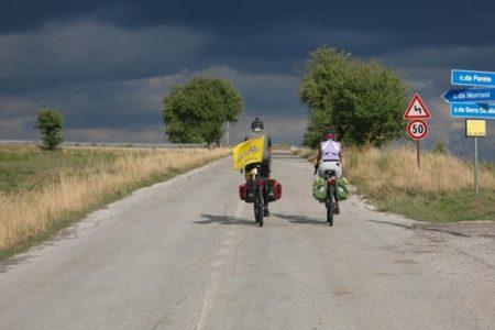 In Basilicata si punta sulla mobilità ciclistica