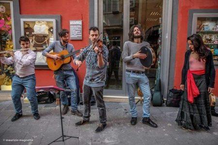 MusIchòs, rassegna musicale di gruppi emergenti a Sala Ichòs