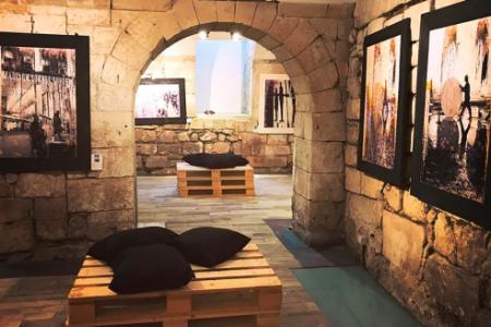 """Lecce: nasce """"Prima Gallery"""", spazio nel centro storico dedicato all'arte"""