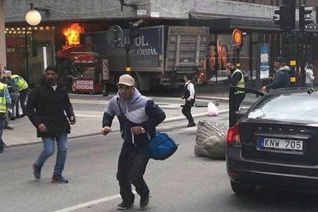 Noi e il terrorismo: nervi saldi anche se nessuno è al sicuro
