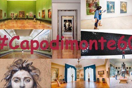 Happy Birthday Museo di Capodimonte!