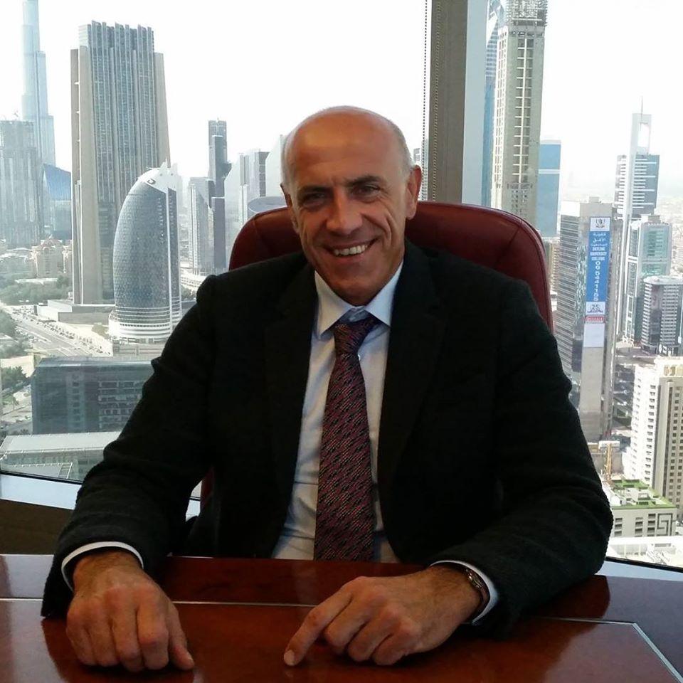 L'imprenditore napoletano Dario Scalella è il nuovo Console Onorario della Repubblica di Corea a Napoli.