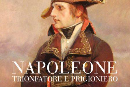 Presentazione libro NAPOLEONE TRIONFATORE E PRIGIONIERO di N. Ricciardelli