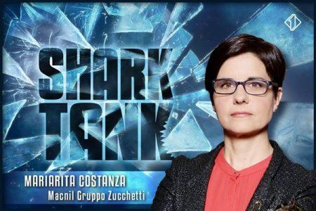 Mariarita Costanza, dalla Murgia Valley la sfida della startup