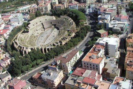 Appello a Franceschini: salviamo l'anfiteatro di Pozzuoli