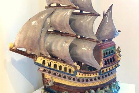 Vietri, dal 1494 la storia nutre la arte della ceramica: