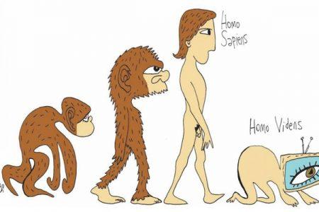 Da Homo Sapiens a Homo Videns, così la tecnologia ci rende ignoranti