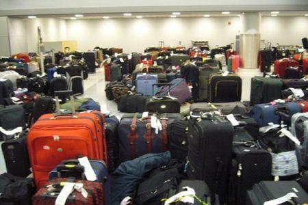 Smarriti all'aeroporto e venduti all'asta: boom di offerte a Palermo
