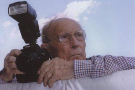 """Fotogiornalismo e selfie, al via il """"Premio Michelangelo Vizzini"""""""