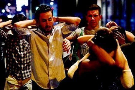 Terrore a Londra, la città sotto attacco: almeno sette vittime