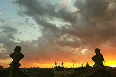 Le bellezze dal Sud: tramonto con barocco e musica a Catania