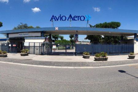 Ge Avio, il colosso americano sceglie la Campania per investire in Italia