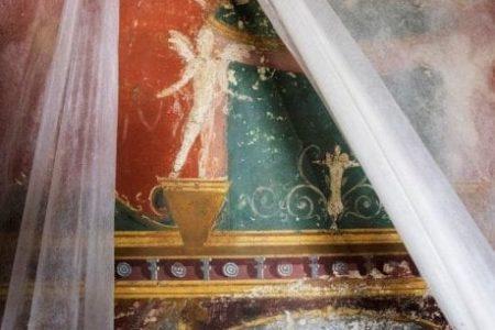 La villa romana a Positano, dopo 13 anni un gioiello sepolto dalla burocrazia