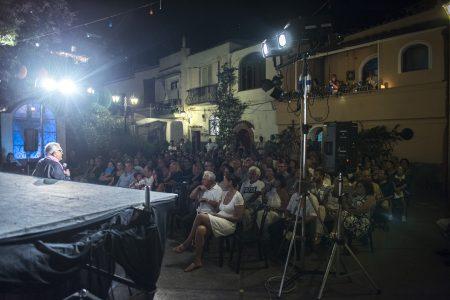 Boom di presenze al Positano Teatro Festival