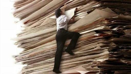 Carissima burocrazia, ecco quanto ci costi