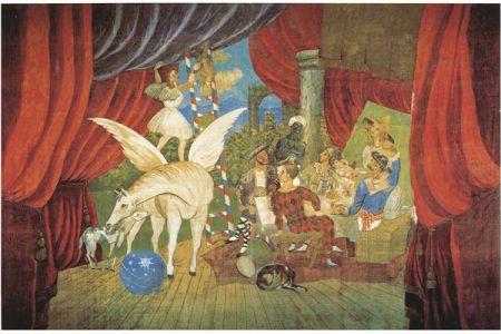 Picasso tra cubismo e classicismo in mostra a Roma alle Scuderie del Quirinale