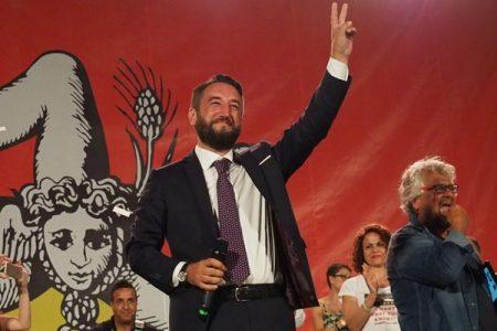 Sicilia, Cancelleri resiste: contro di me ricorsi strumentali