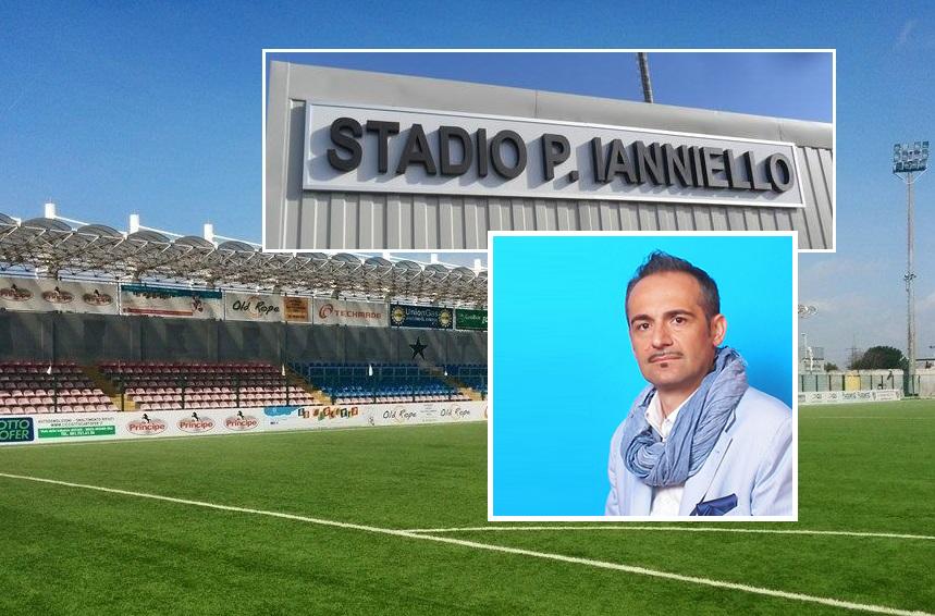 Frattamaggiore – Giù le mani dallo stadio Ianniello, è un bene di tutti i frattesi
