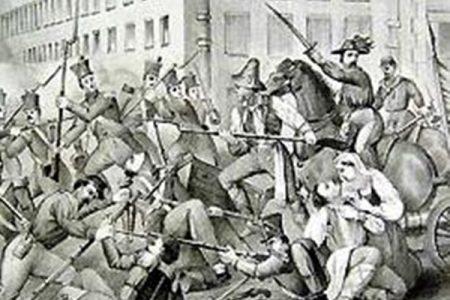 La rivolta del 7 e 1/2 a Palermo: quando Cadorna bombardò la città