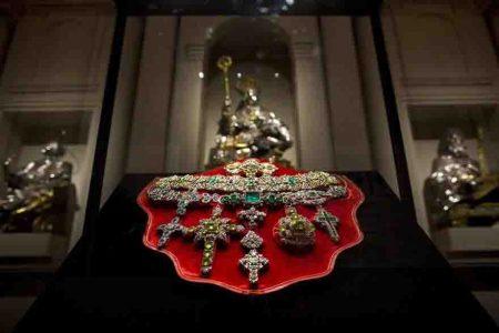 Al tesoro di San Gennaro in mostra gli artisti napoletani