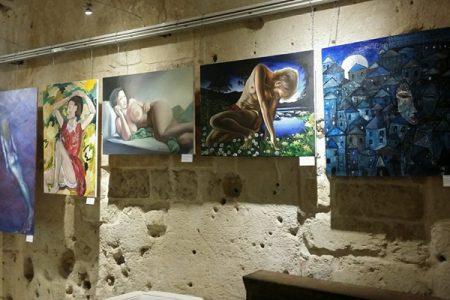 Animus e Anima, l'arte contemporanea conquista Matera