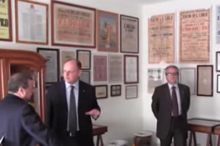 """La """"Stanza delle meraviglie"""" di Napoli, nasce un nuovo museo"""