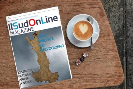 Il nuovo numero del nostro settimanale. Gratis per te
