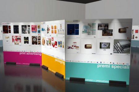 Torna OpenartAward 2017- Premio alla Pubblicità