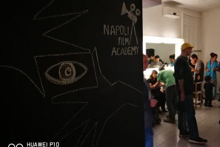 """Parte a Napoli la prima """"Writers' Room"""" per scoprire giovani sceneggiatori"""