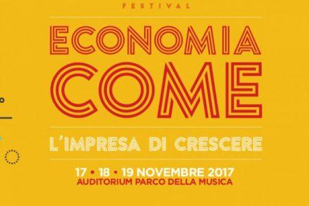 A Roma il Festival Economia Come si apre e si chiude nel segno del Sud