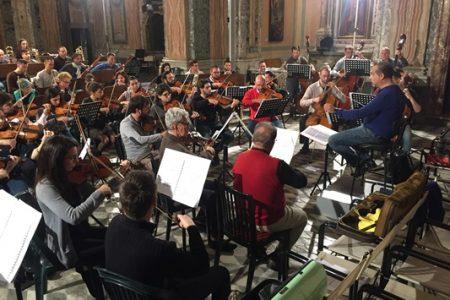 Missione in Cina per la Nuova Orchestra Scarlatti