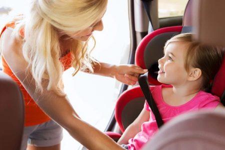 Le ultime novità della manovra: anche il seggiolino con l'allarme anti abbandono dei figli
